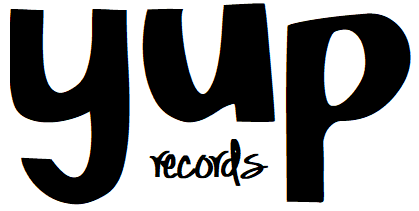Yup Records Logo